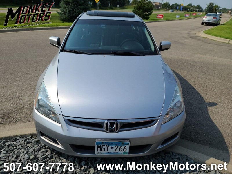 Honda Accord 2007 price $5,995