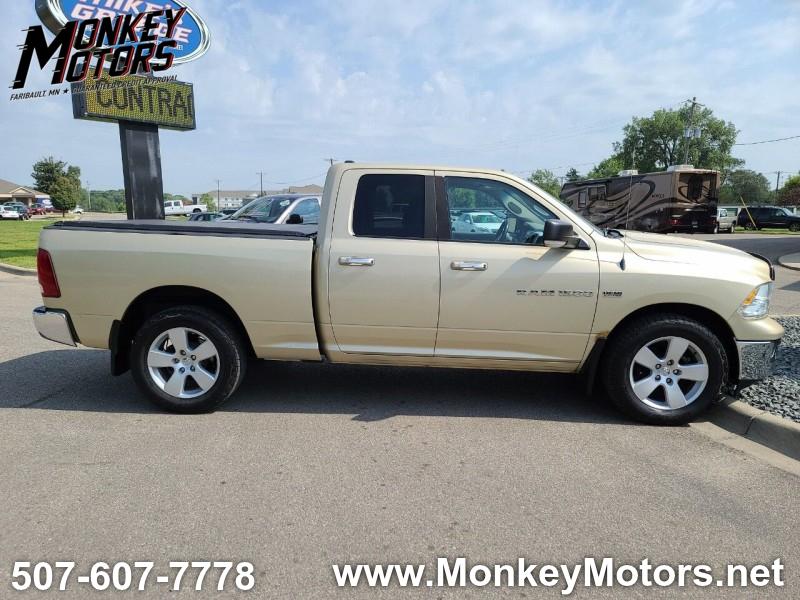 RAM Ram Pickup 1500 2011 price $13,995