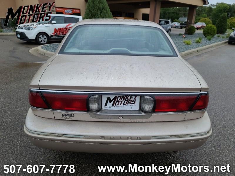 Buick LeSabre 1999 price $2,995