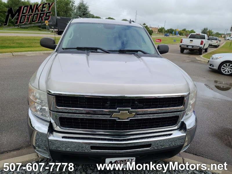 Chevrolet Silverado 2500HD 2007 price $15,995