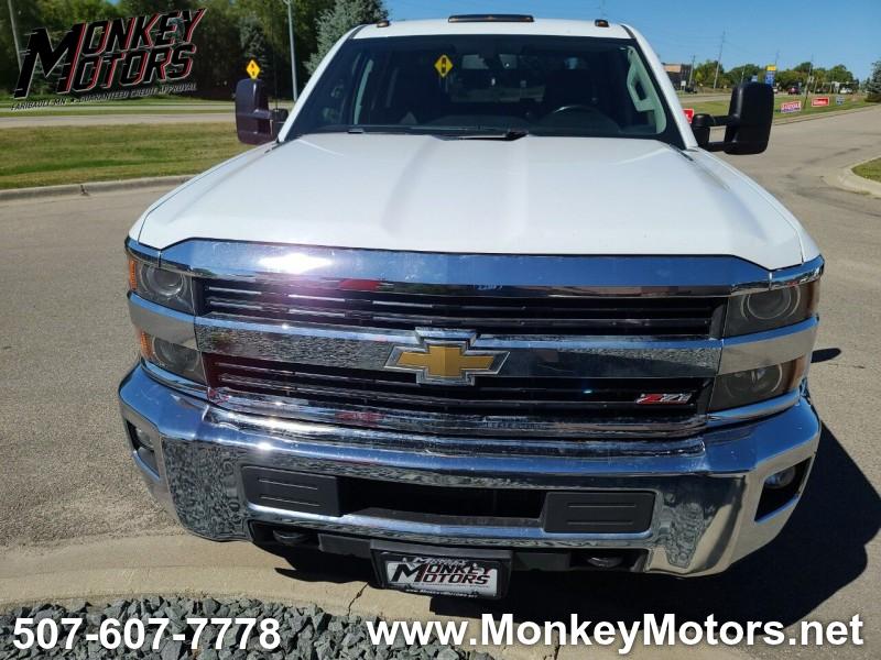Chevrolet Silverado 3500HD 2015 price $31,995
