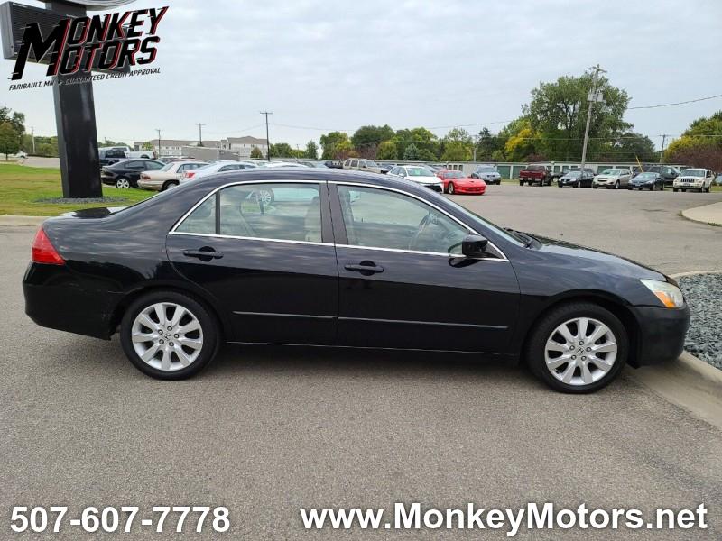Honda Accord 2007 price $3,995