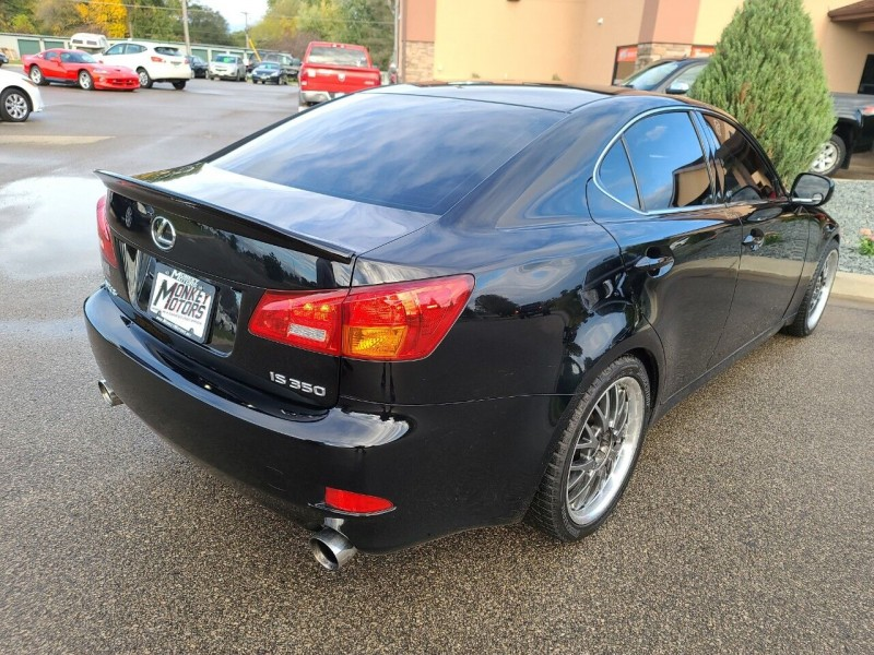Lexus IS 350 2006 price $8,995