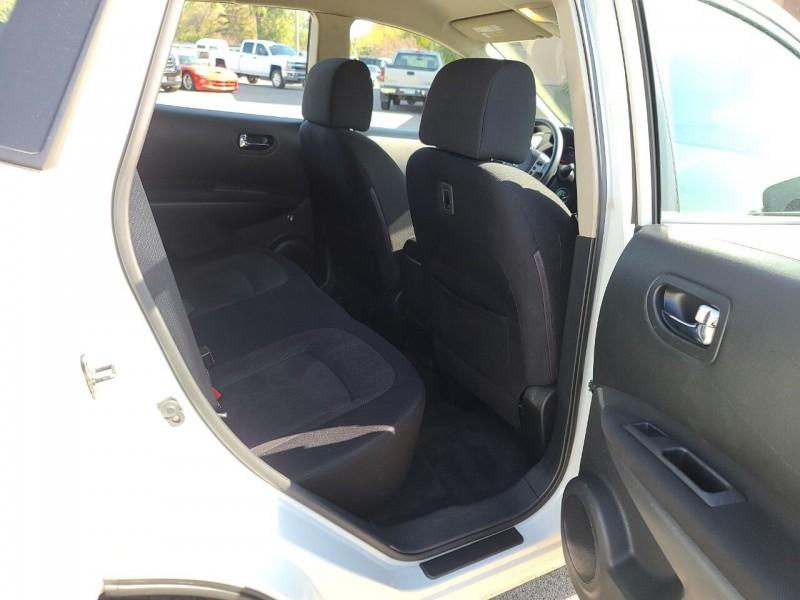 Nissan Rogue 2011 price $5,995