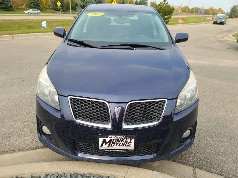 Pontiac Vibe 2009 price $6,495
