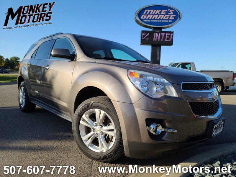 Chevrolet Equinox 2011 price $6,995