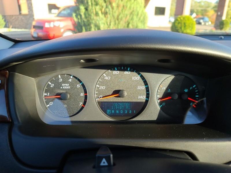 Chevrolet Impala 2011 price $5,995