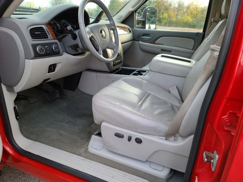 GMC Sierra 2500HD 2008 price $14,995