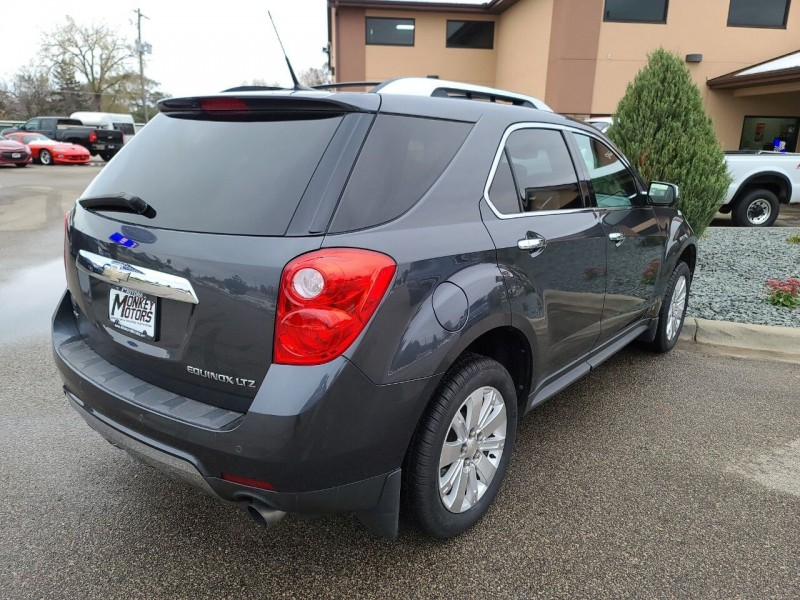Chevrolet Equinox 2010 price $7,995