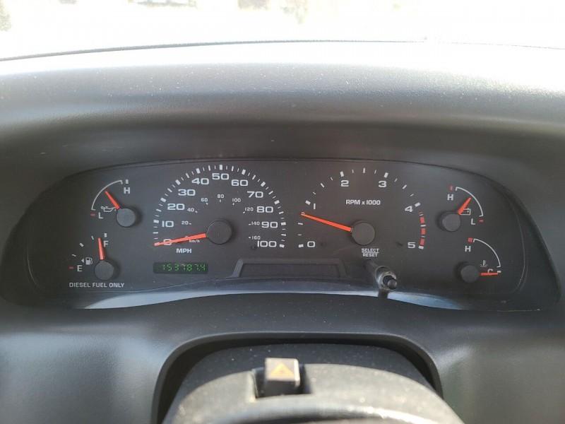 Ford F-250 Super Duty 2004 price $10,995