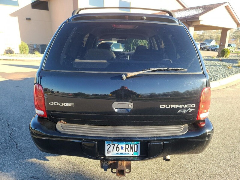 Dodge Durango 2003 price $2,995