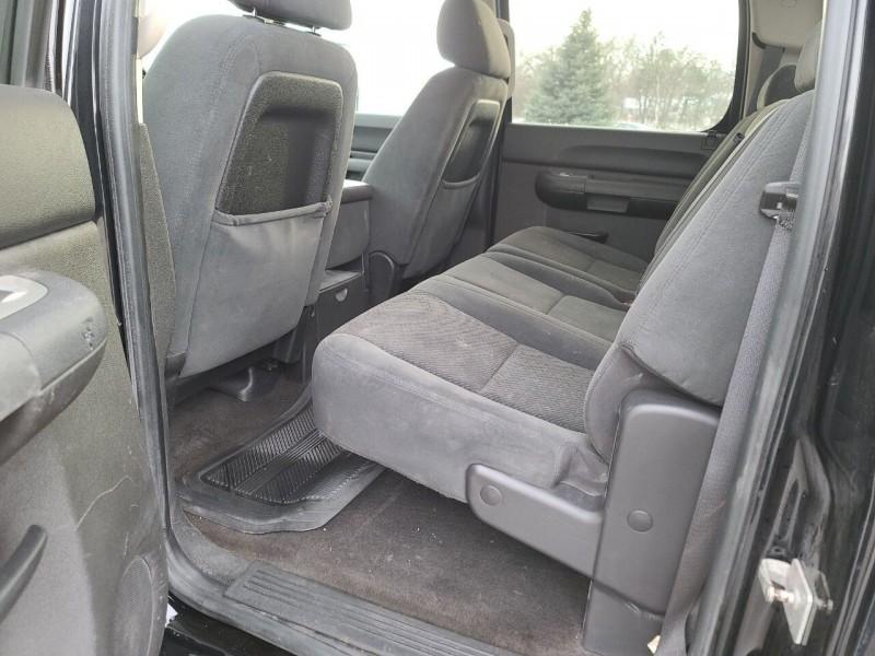 Chevrolet Silverado 2500HD 2007 price $12,995