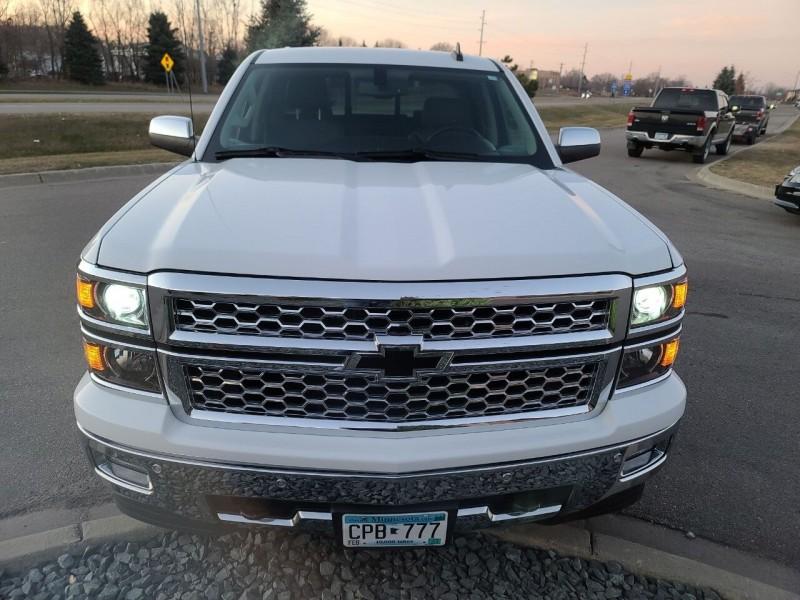 Chevrolet Silverado 1500 2015 price $27,995