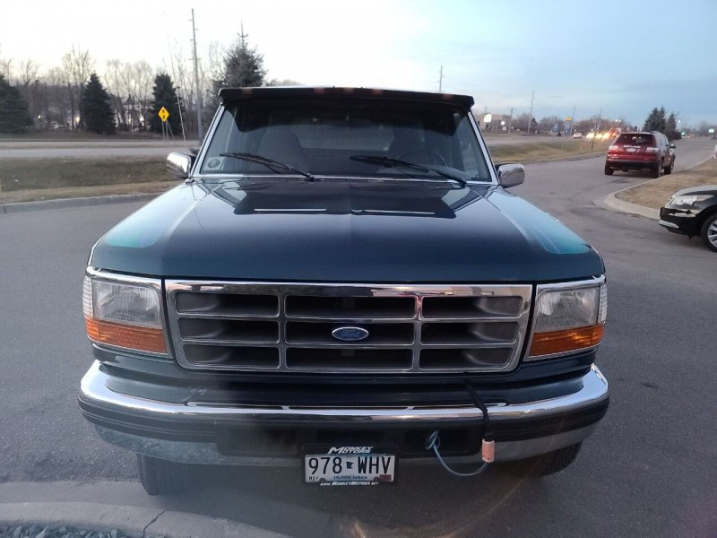 Ford F-250 1996 price $6,995
