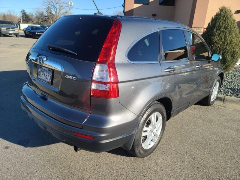 Honda CR-V 2011 price $11,995