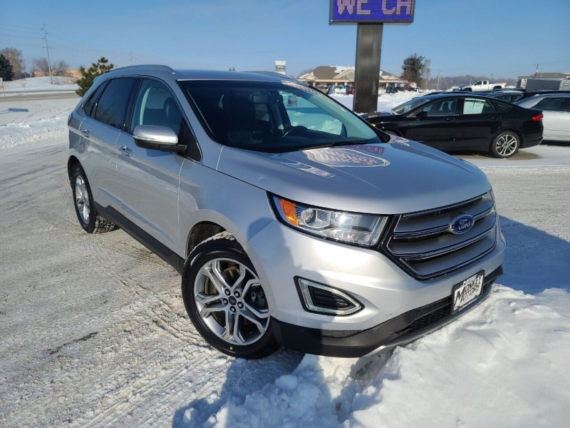 Ford Edge 2015 price $13,995
