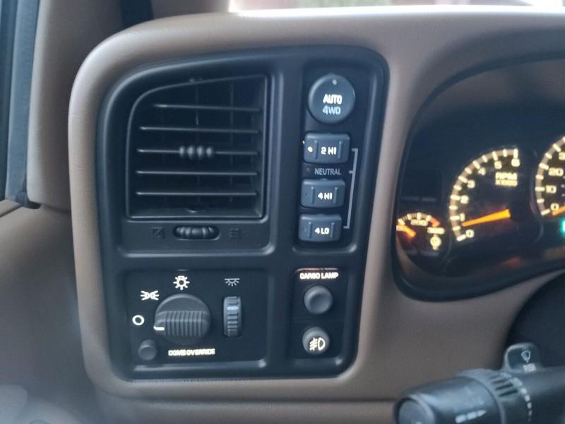 Chevrolet Silverado 2500 1999 price $6,995