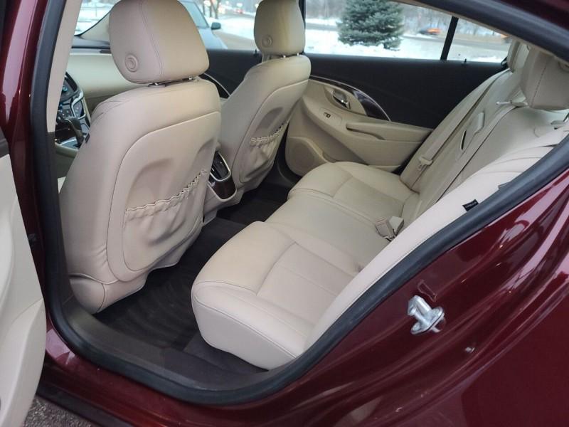 Buick LaCrosse 2015 price $9,995