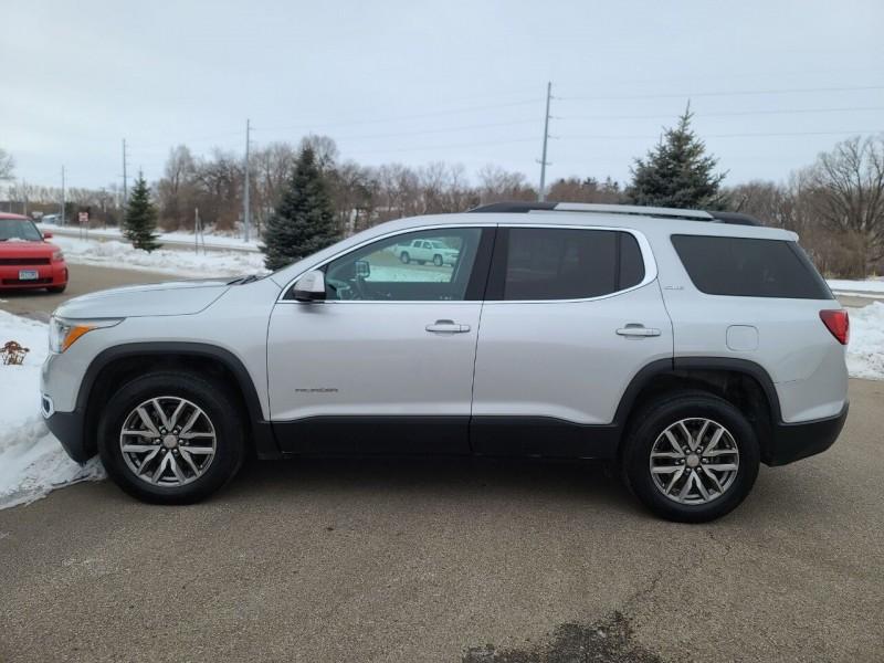GMC Acadia 2018 price $19,995