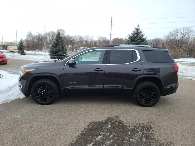 GMC Acadia 2017 price $24,995