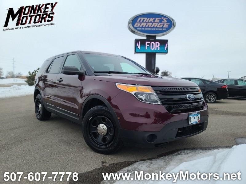 Ford Explorer 2015 price $7,995