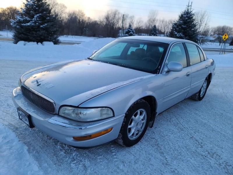 Buick Park Avenue 2001 price $2,995