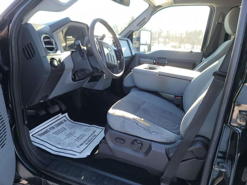 Ford F-250 Super Duty 2012 price $22,995
