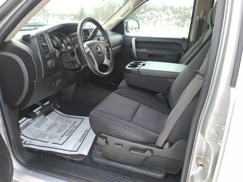 GMC Sierra 1500 2010 price $7,995