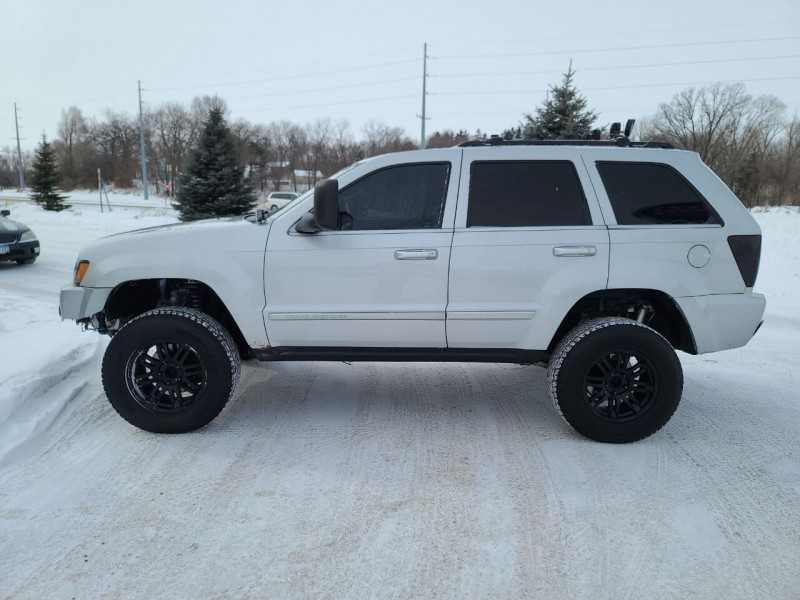 Jeep Grand Cherokee 2007 price $6,995