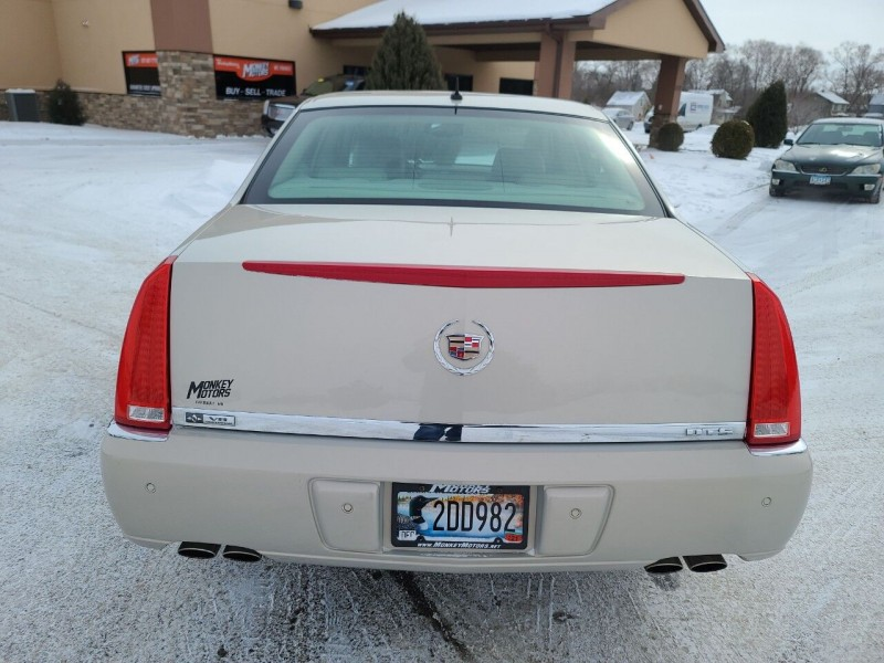 Cadillac DTS 2008 price $6,995