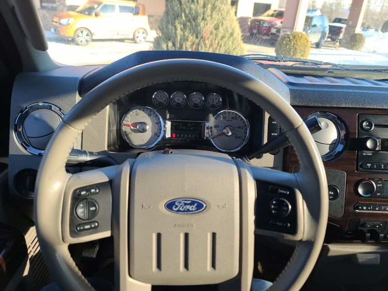 Ford F-250 Super Duty 2008 price $19,995