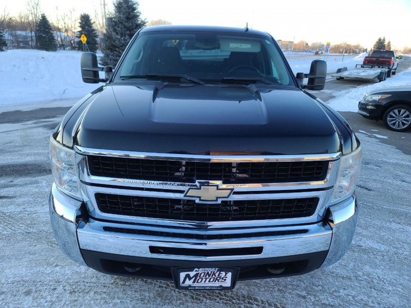 Chevrolet Silverado 2500HD 2009 price $15,995