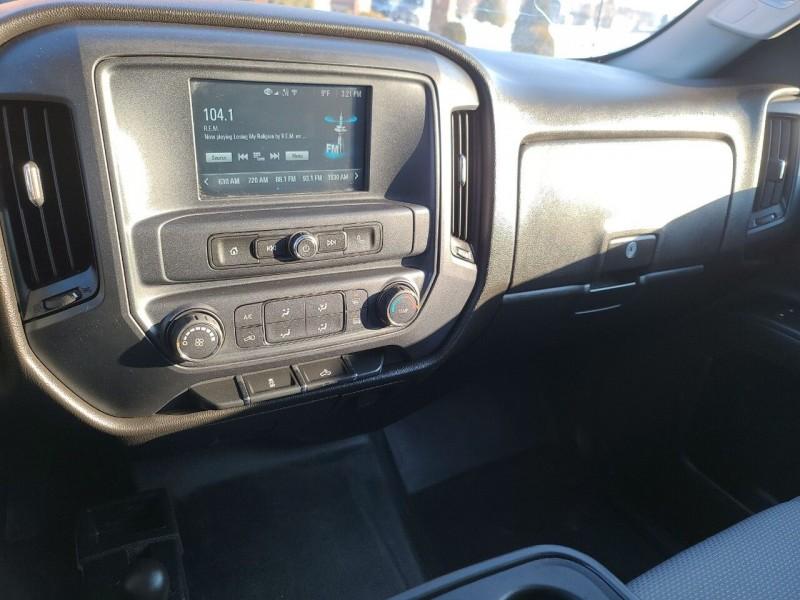 Chevrolet Silverado 2500HD 2017 price $22,995