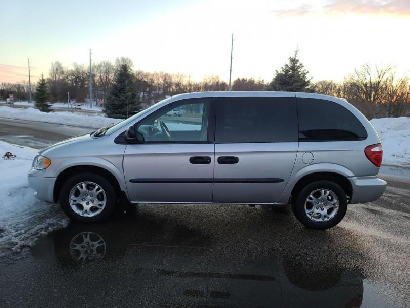 Dodge Caravan 2003 price $3,495