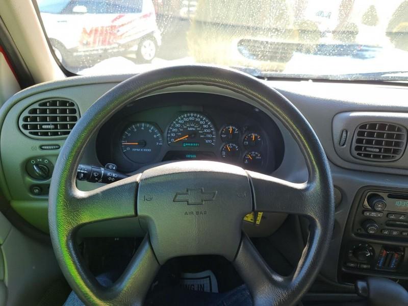 Chevrolet TrailBlazer 2002 price $5,995