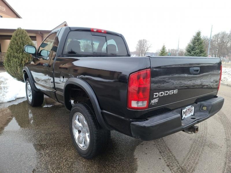 Dodge Ram Pickup 1500 2002 price $8,995