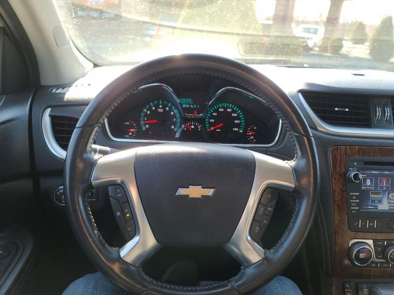 Chevrolet Traverse 2014 price $11,995