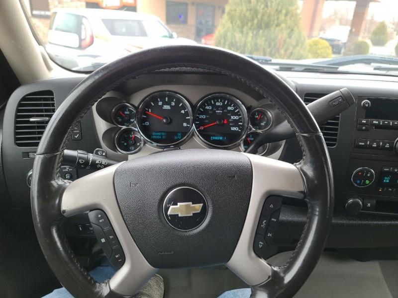 Chevrolet Silverado 2500HD 2010 price $25,995