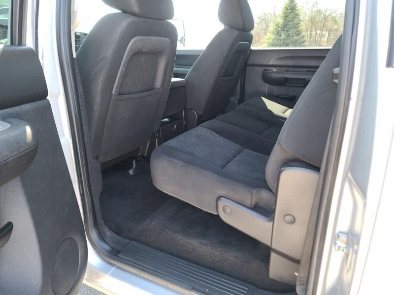 Chevrolet Silverado 2500HD 2010 price $20,995