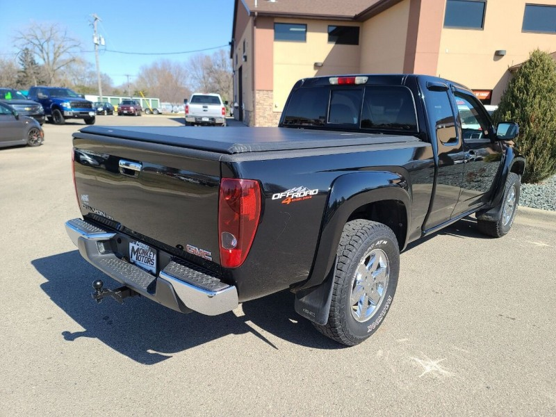 GMC Canyon 2010 price $11,995