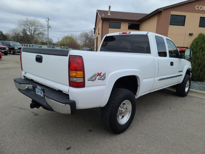 GMC Sierra 2500HD 2003 price $21,995