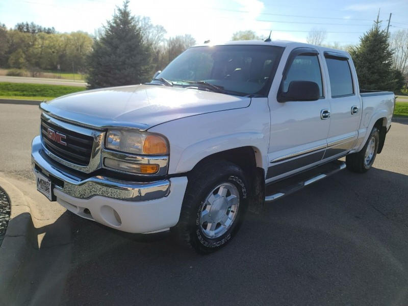 GMC Sierra 1500 2005 price $6,995
