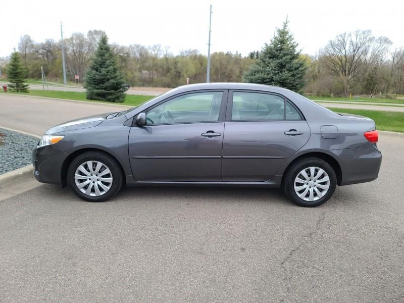 Toyota Corolla 2012 price $8,495