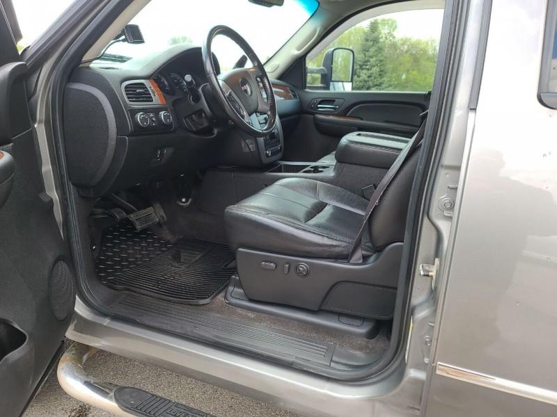 GMC Sierra 2500HD 2008 price $21,995
