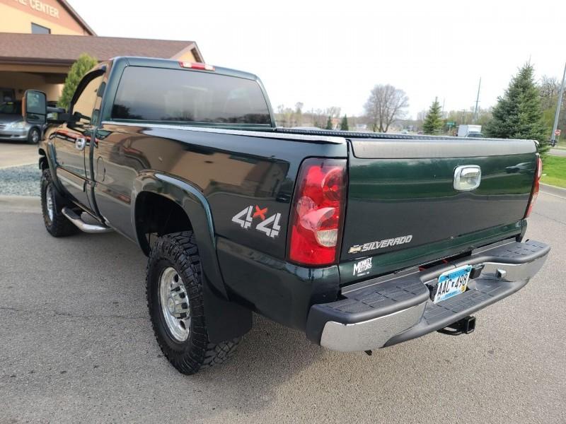Chevrolet Silverado 2500HD Classic 2007 price $24,995