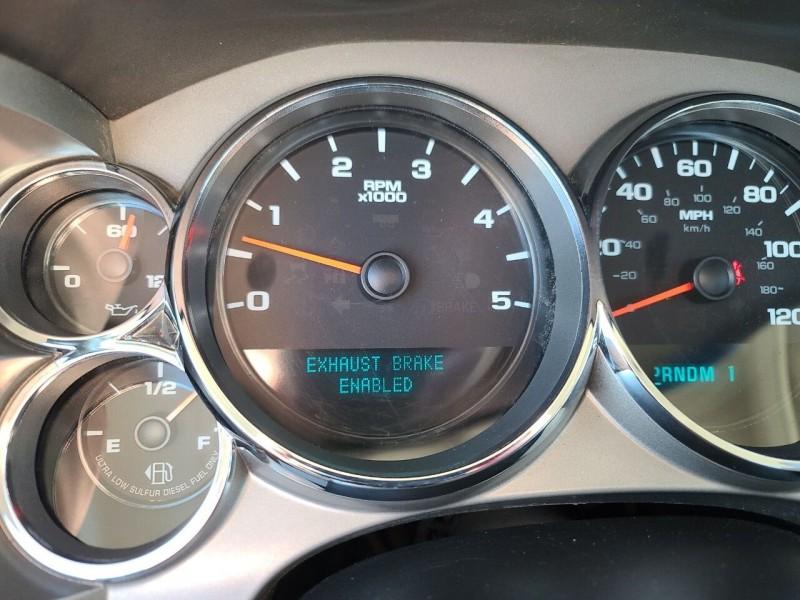 Chevrolet Silverado 3500HD 2014 price $26,995