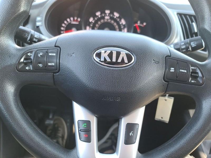 Kia Sportage 2013 price $10,995