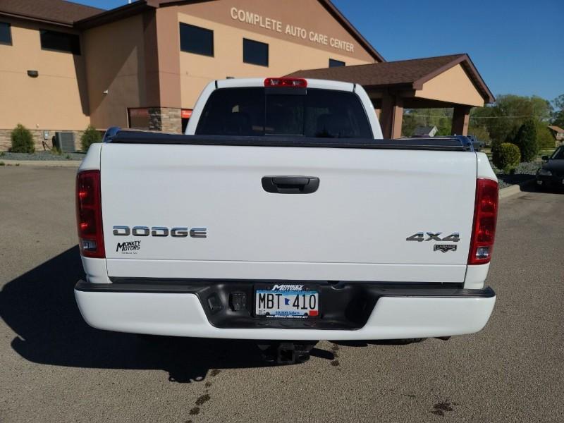 Dodge Ram Pickup 1500 2004 price $13,995