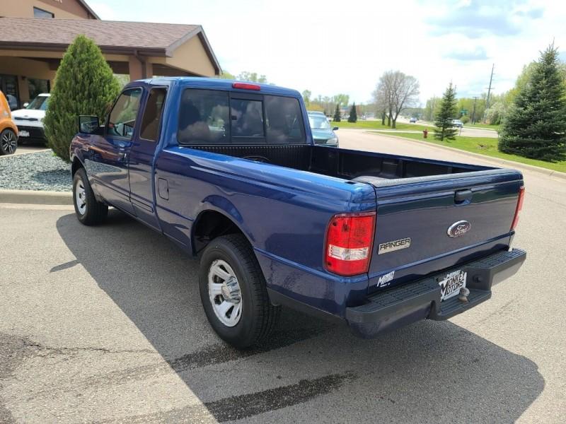 Ford Ranger 2008 price $8,995
