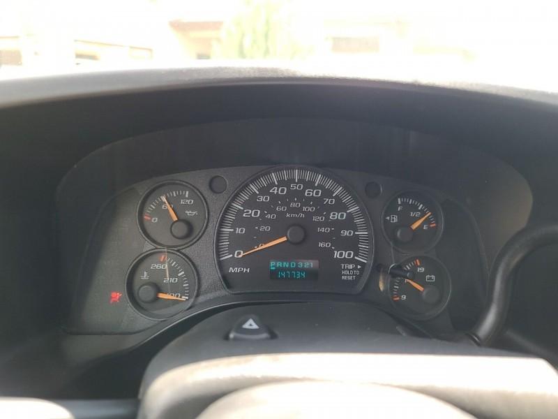 Chevrolet Express Cutaway 2006 price $14,995